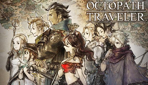 OCTOPATH TRAVELER™ su Steam