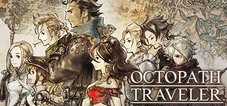 OCTOPATH TRAVELER™ Cover Image