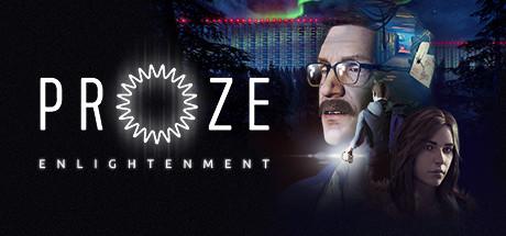 Teaser for PROZE: Enlightenment