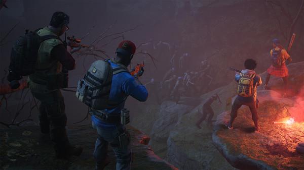 Скриншот №3 к Back 4 Blood