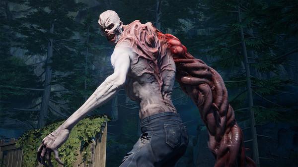 Back 4 Blood скриншот