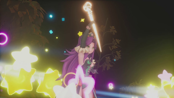 Скриншот №13 к Trials of Mana