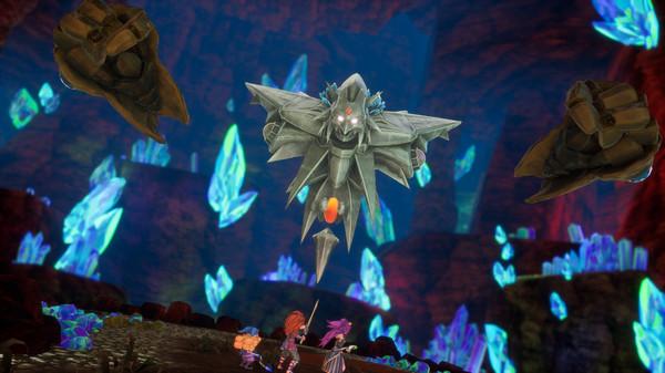 Скриншот №10 к Trials of Mana
