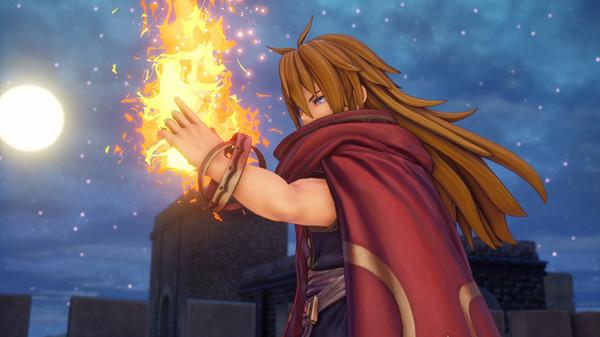 скриншот Trials of Mana 3