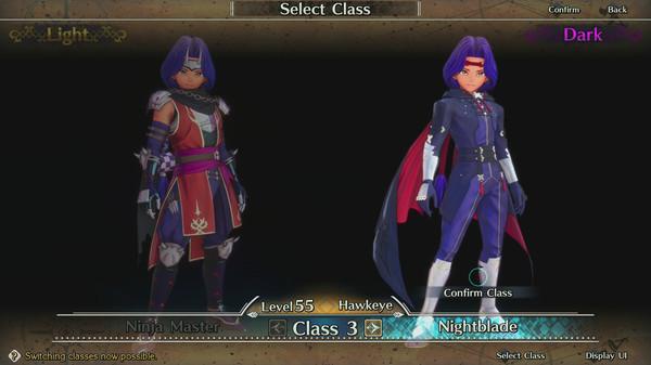 Скриншот №14 к Trials of Mana