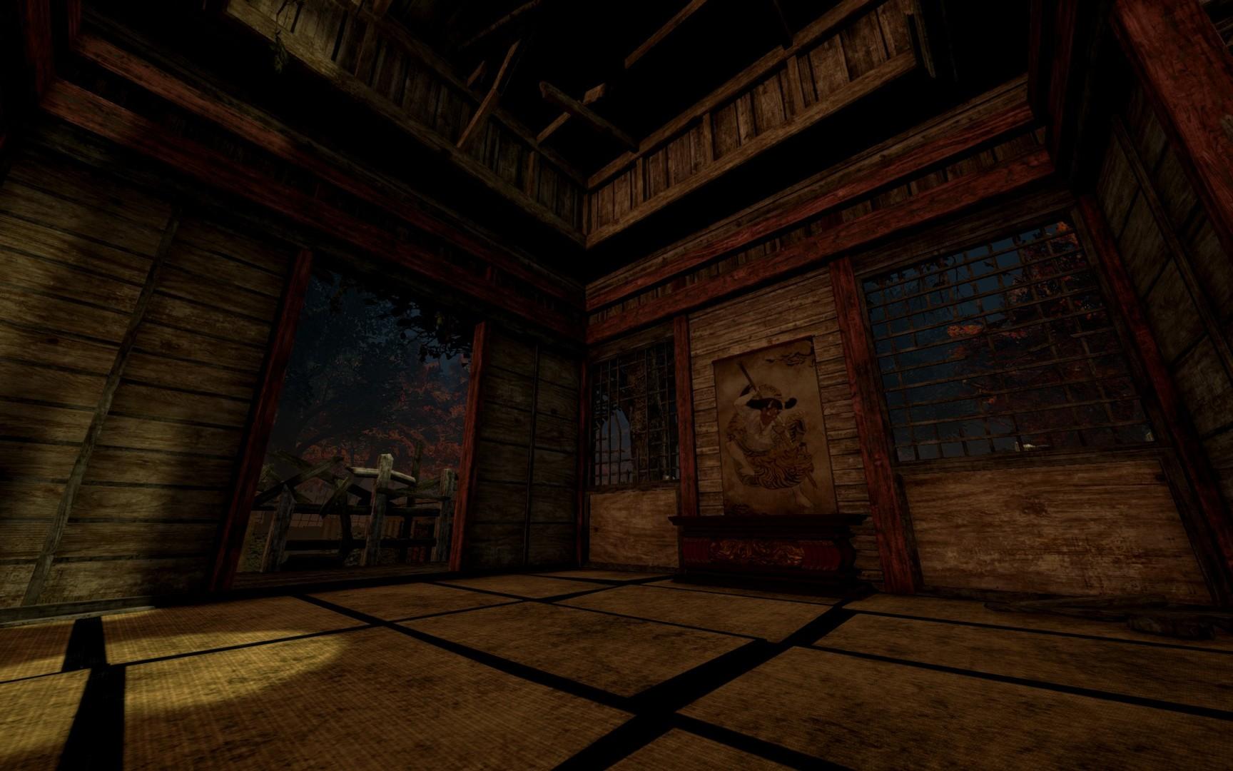 KHAiHOM.com - Dead by Daylight - Shattered Bloodline Chapter