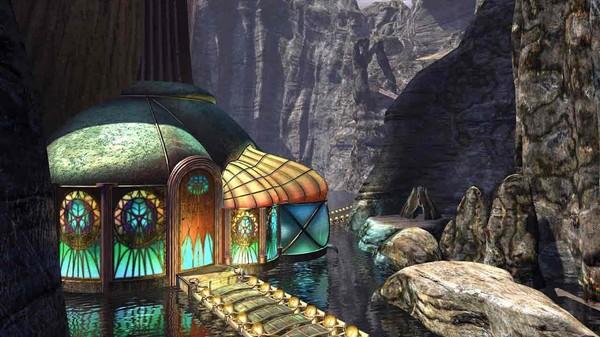 Myst III: Exile screenshot