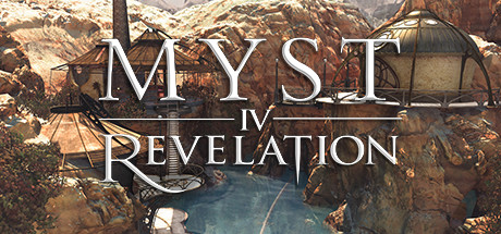 Myst IV: Revelation Cover Image