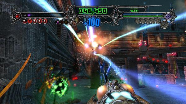 скриншот Xotic 1