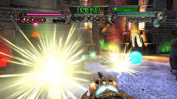 скриншот Xotic 3