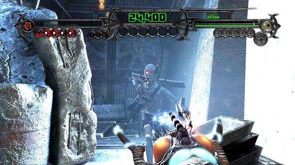 скриншот Xotic 4