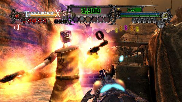 скриншот Xotic 5
