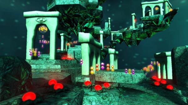 скриншот Xotic DLC: Warp Field Expansion Pack 1