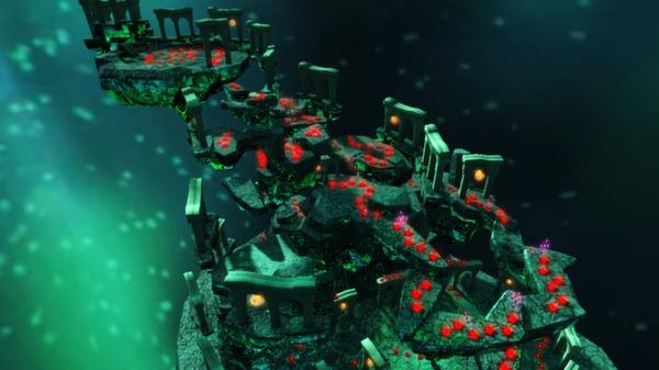 скриншот Xotic DLC: Warp Field Expansion Pack 0