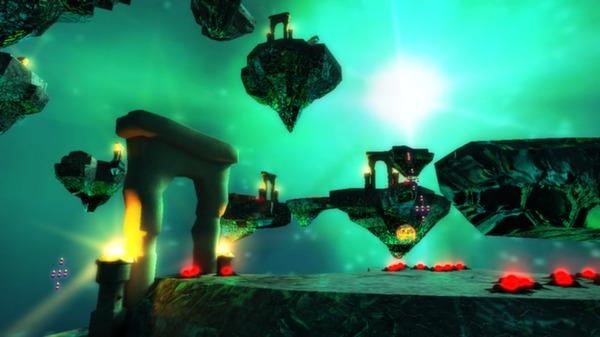 скриншот Xotic DLC: Warp Field Expansion Pack 4