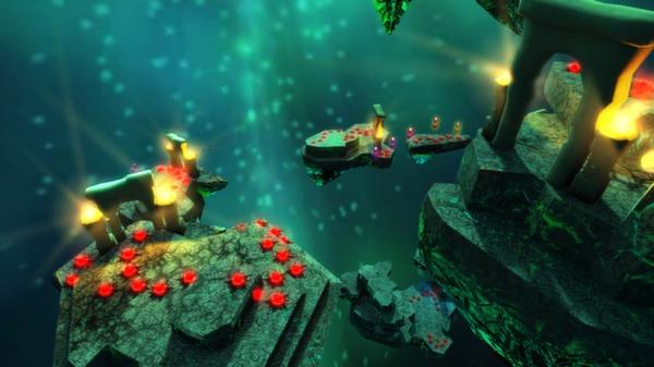 скриншот Xotic DLC: Warp Field Expansion Pack 5