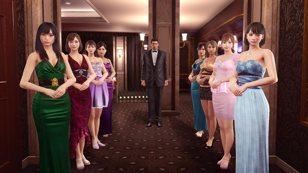 Скриншот №5 к Yakuza Kiwami 2
