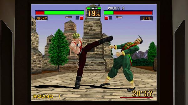 Скриншот №7 к Yakuza Kiwami 2
