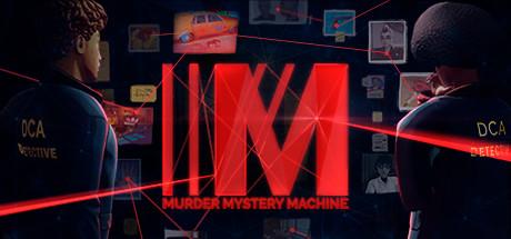 Murder Mystery Machine Free Download