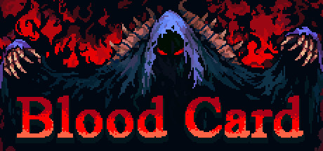 Blood Card Cover Image