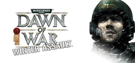 Warhammer® 40,000: Dawn of War® – Winter Assault Cover Image