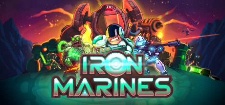 Iron Marines technical specifications for {text.product.singular}