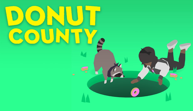 Donut County - Original Soundtrack on Steam