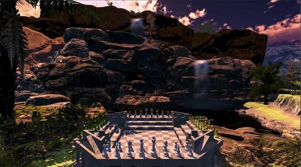 Скриншот №7 к Four Kings One War - Virtual Reality