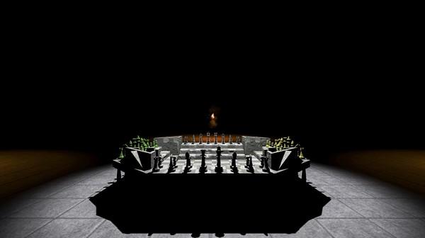 Скриншот №5 к Four Kings One War - Virtual Reality