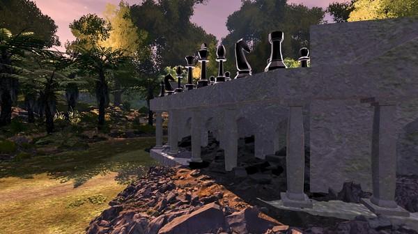 Скриншот №9 к Four Kings One War - Virtual Reality