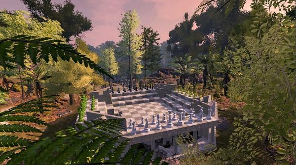 Скриншот №1 к Four Kings One War - Virtual Reality