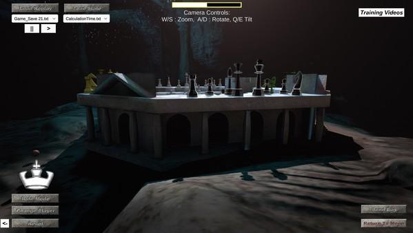 Скриншот №2 к Four Kings One War - Virtual Reality