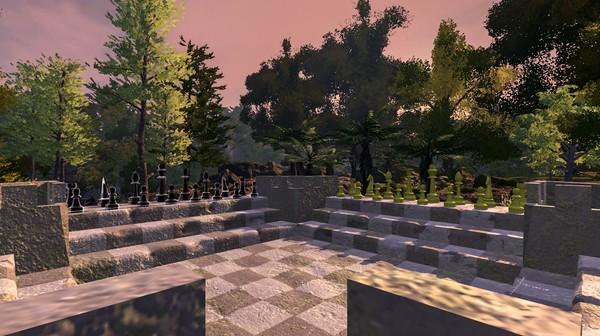 Скриншот №6 к Four Kings One War - Virtual Reality