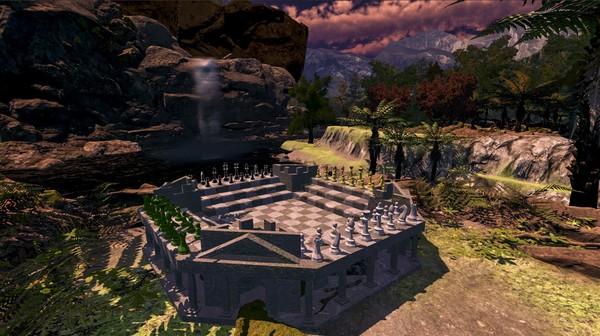 Скриншот №8 к Four Kings One War - Virtual Reality