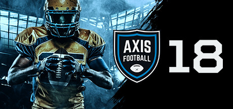 Axis Football 2018 Cover Image