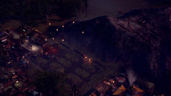 Скриншот №15 к Endzone - A World Apart