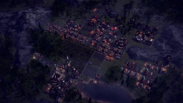 Скриншот №18 к Endzone - A World Apart