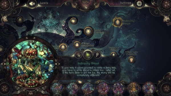 Скриншот №4 к Glass Masquerade 2 Illusions
