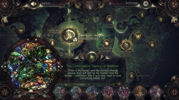 Скриншот №2 к Glass Masquerade 2 Illusions