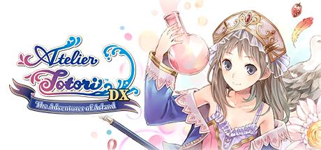Atelier Totori ~The Adventurer of Arland~ DX - トトリのアトリエ ~アーランドの錬金術士2~ DX