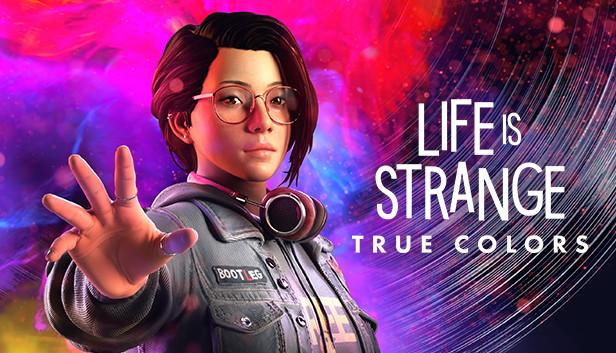 Life is Strange: True Colors on Steam