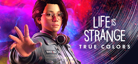 Life is Strange: True Colors Cover Image