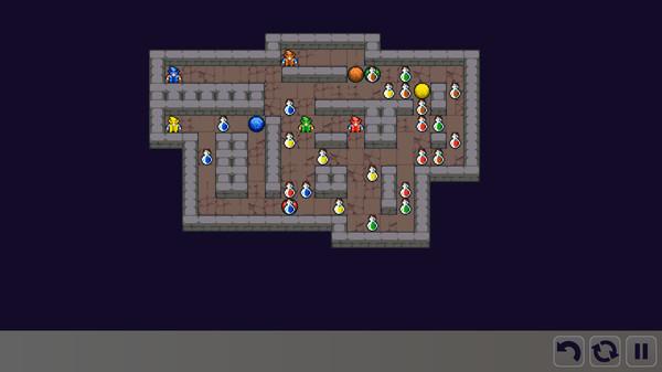 BR Logic Pack screenshot
