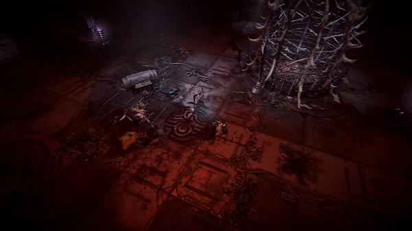 Скриншот №5 к Warhammer 40000 Inquisitor - Martyr - Mind Plague