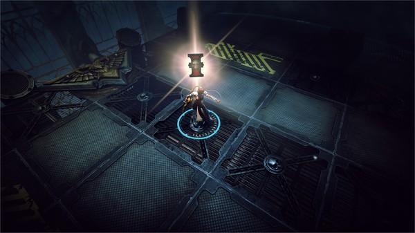 Скриншот №3 к Warhammer 40000 Inquisitor - Martyr - Heresy Emote