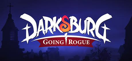 Darksburg Cover Image
