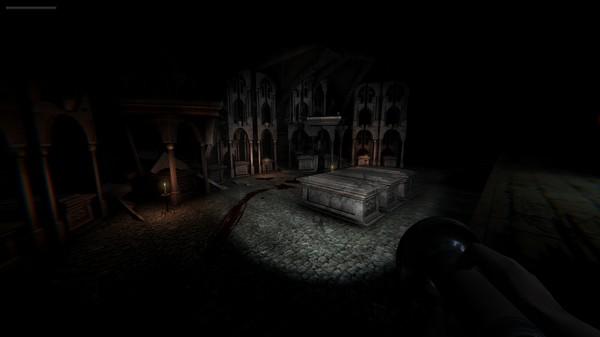 Bloody Mary: Forgotten Curse screenshot