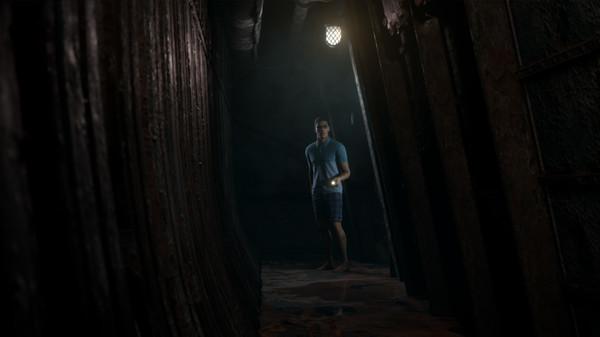 Скриншот №7 к The Dark Pictures Anthology Man of Medan
