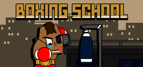 Boxing School technical specifications for {text.product.singular}
