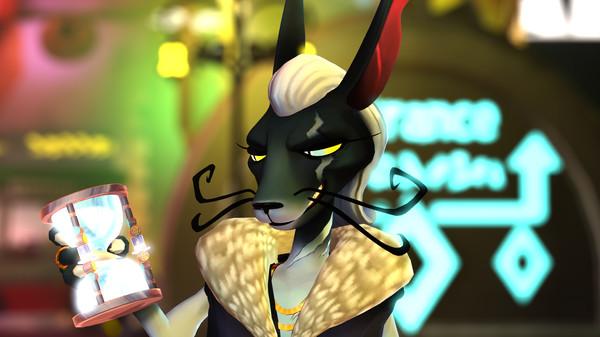 Скриншот №3 к A Hat in Time - Nyakuza Metro + Online Party